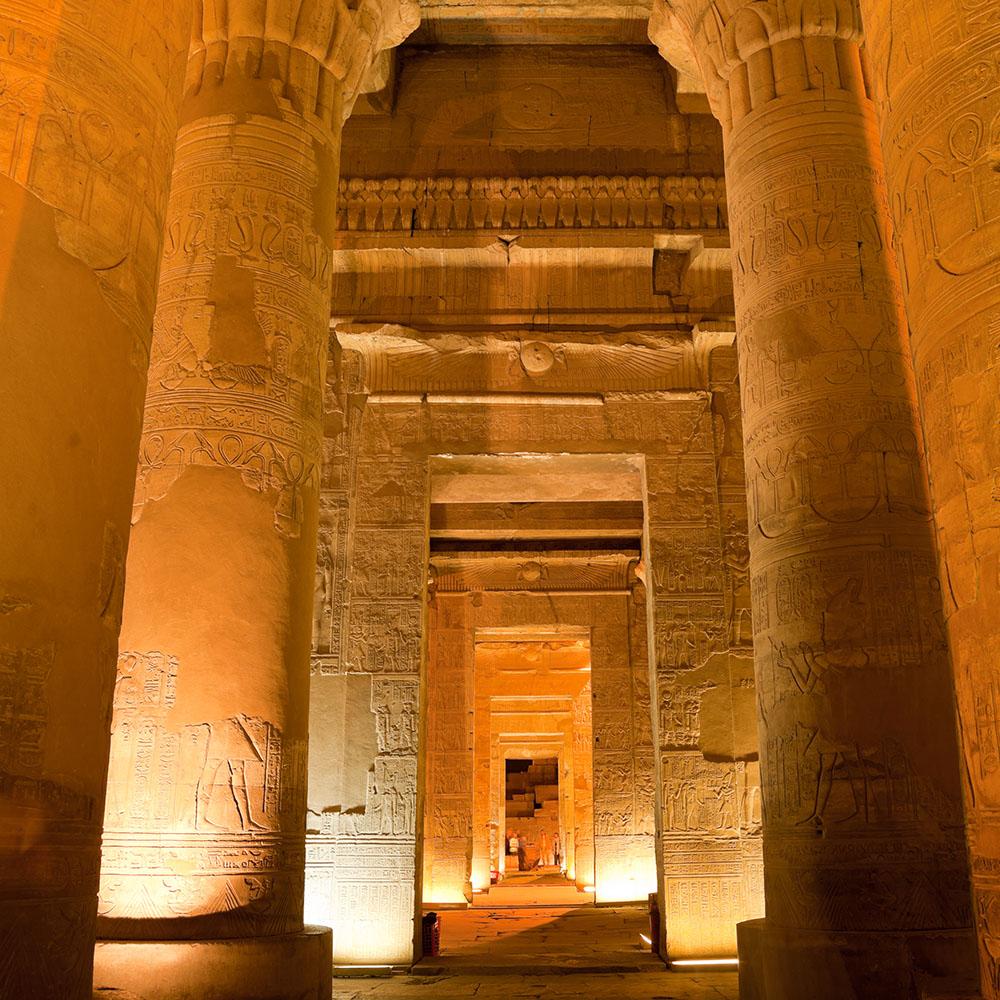Sobek Temple