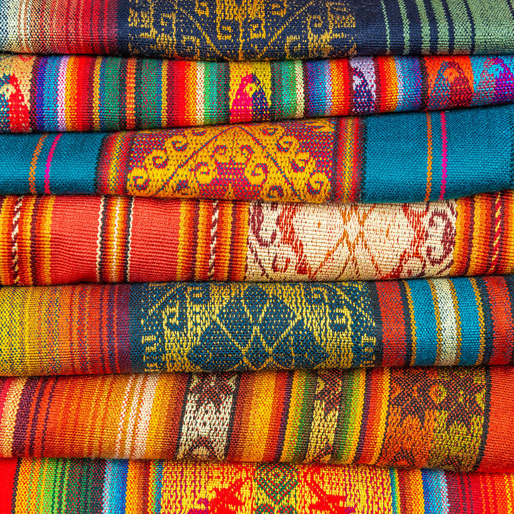 Andes Textiles