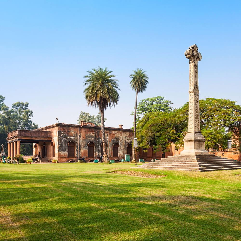 British Residency Lucknow