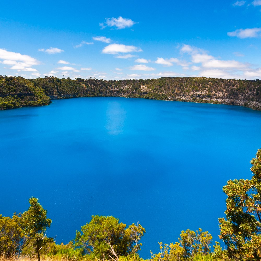 Blue Lake, Adelaide