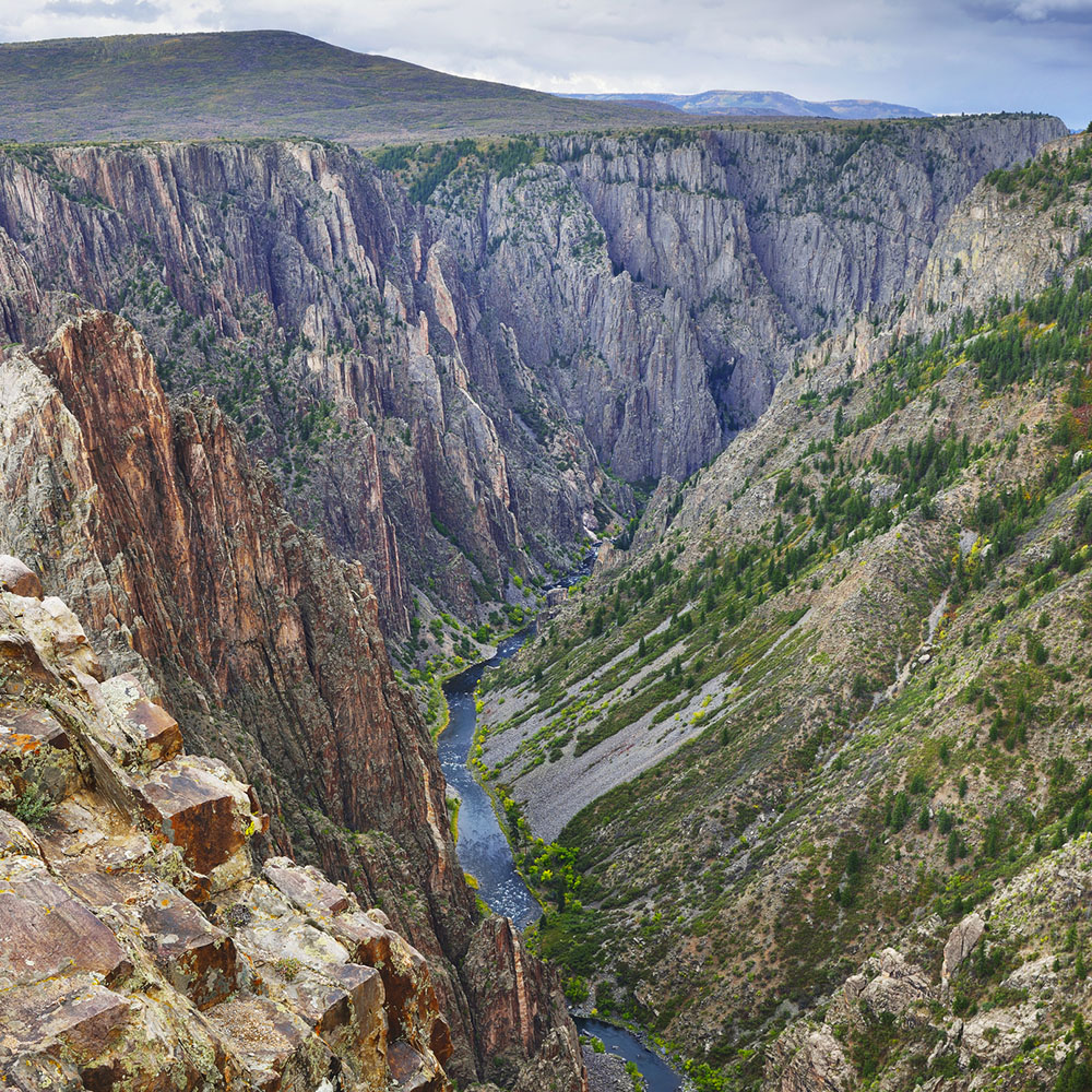 Black Canyon of the Gunnison Park